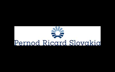 Pernod Ricard Slovak Republic